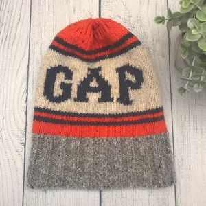GAP Kids Winter Word Logo Hat L/XL